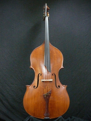 Seth Kimmel's Mill St. Milanese Delivers Classic Italian Violin Family Styling With Accessible Playability