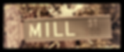 image of Mill St. signpost ©2016 by Seth Kimmel  Bass maker/luthier of American made, real wood, hand-carved, double bass violins; Eugene, Oregon, USA