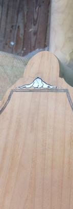 #48 Mt. Hood Inlay step 7