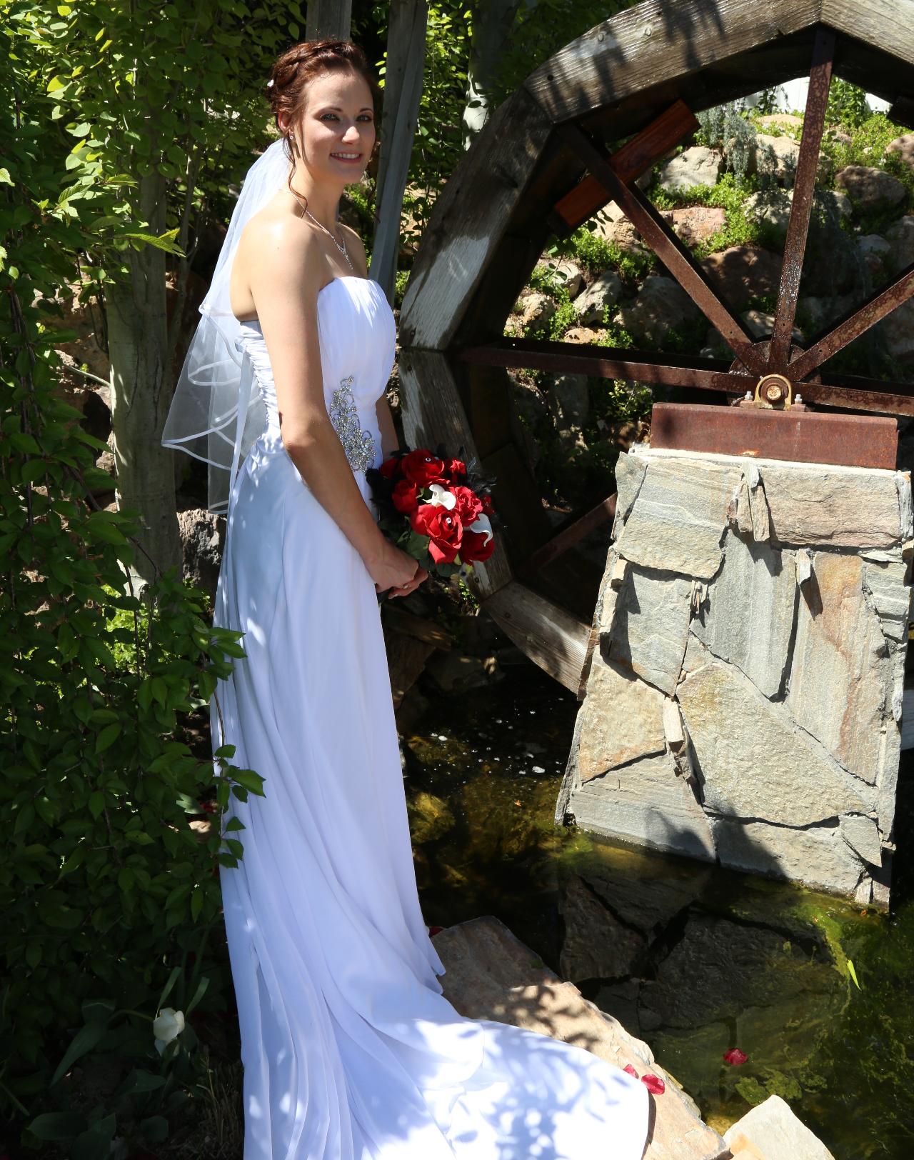 Wedding Full Length