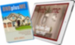 BnBplusMe Book Course and Video Course I
