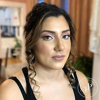 Connecticut Bridal makeup artist