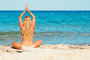 Veronica Pródis Yoga Ibiza &Formentera
