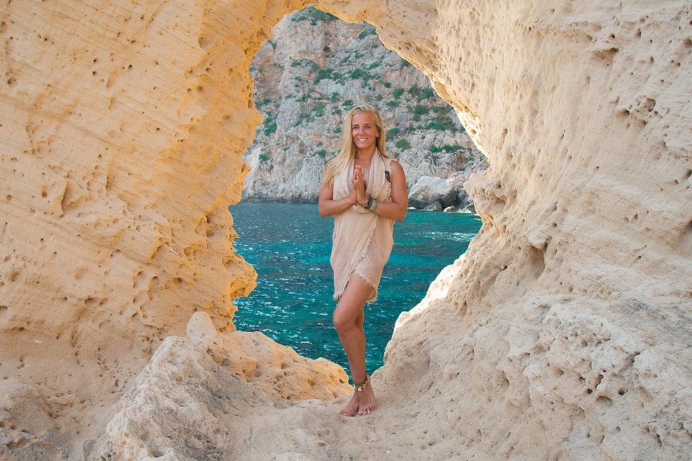 Veronica Pródis Ibiza