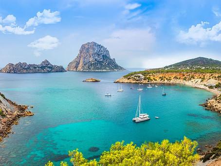 27.10 - 3.11. Yoga retreat Ibiza