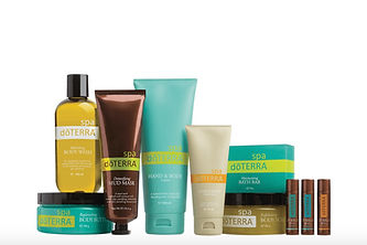 Personal care Doterra