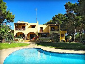 Veronica Prodis Yoga Retreat Ibiza