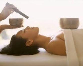sound healing Massage Ibiza