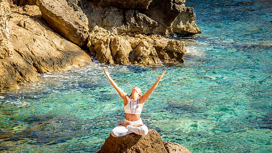 Veronica Prodis Yoga Ibiza