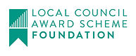 Logo: Local Council Award Scheme
