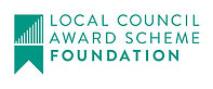 Logo: Local Council Award Scheme