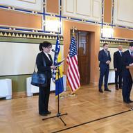Mine Free Sarajevo kickoff press conference