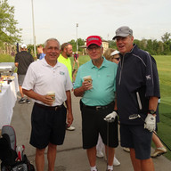 Perry and golfers_.jpg