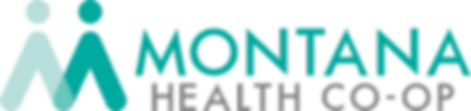 Montana Health Co-Op Logo