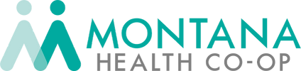 Montana Health Co-Op Logo