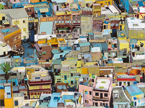 Rooftops India