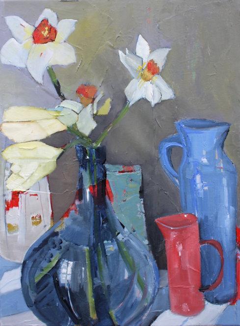 Annie's Vase