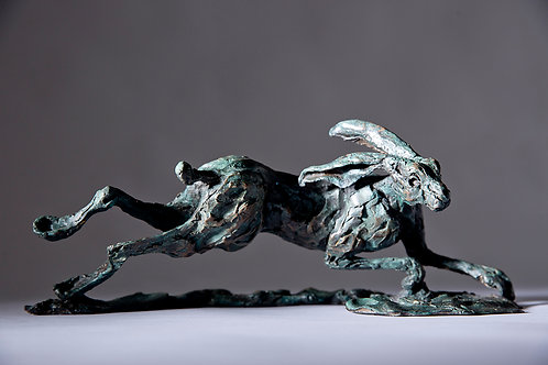 The Great Escape (Running Hare)