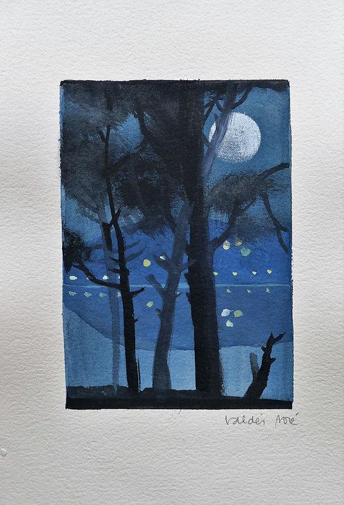 Por La Noche II