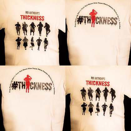 Thickness Women Tees