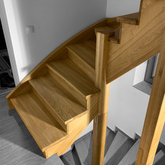 Scara interioara din lemn de stejar10.jp