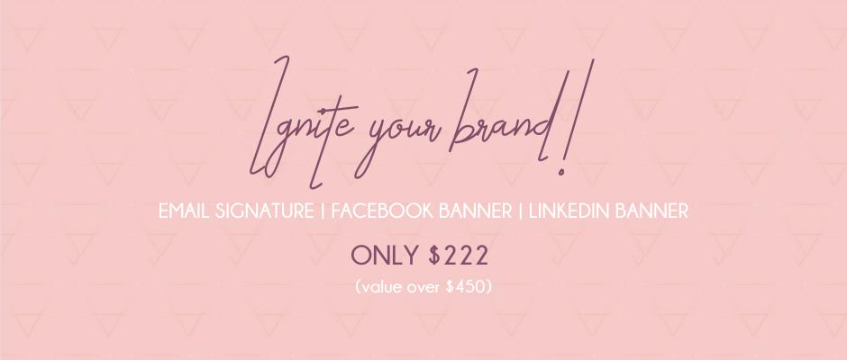Ignite your brand! Email signature _ Fac