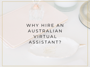 Why hire an Australian virtual assistant?