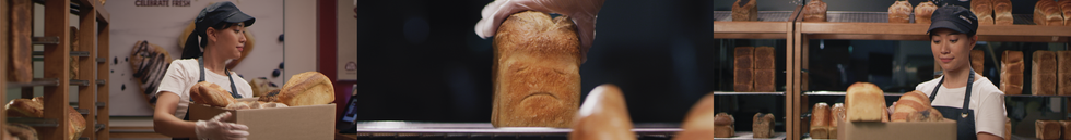 COBS Bread // A Home for Every Bread