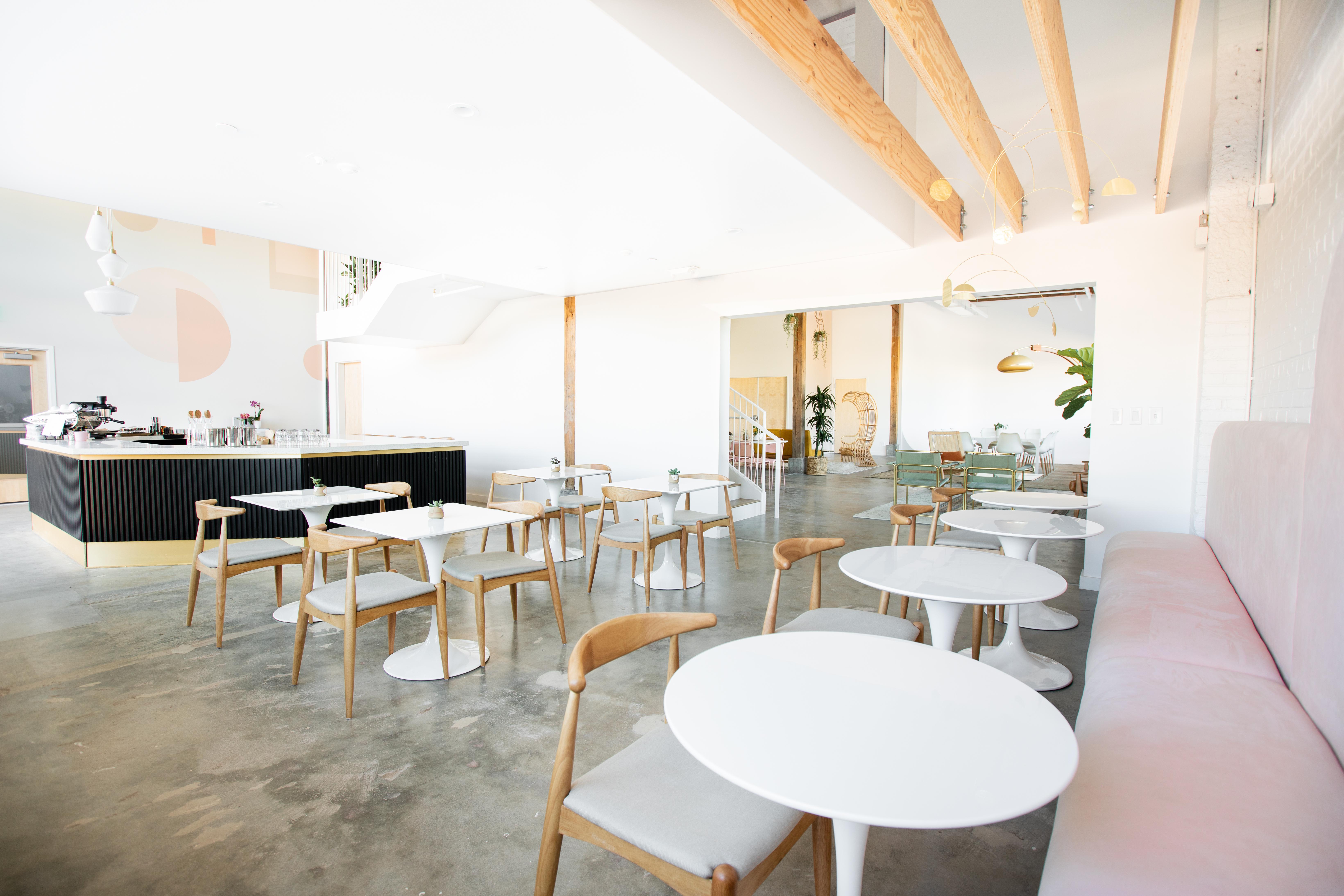 AMETHYST CAFE