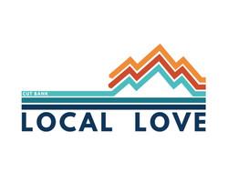 Local Love Raffle