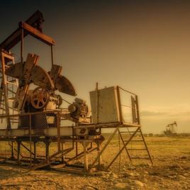 Oilfield/Oilfield Supply