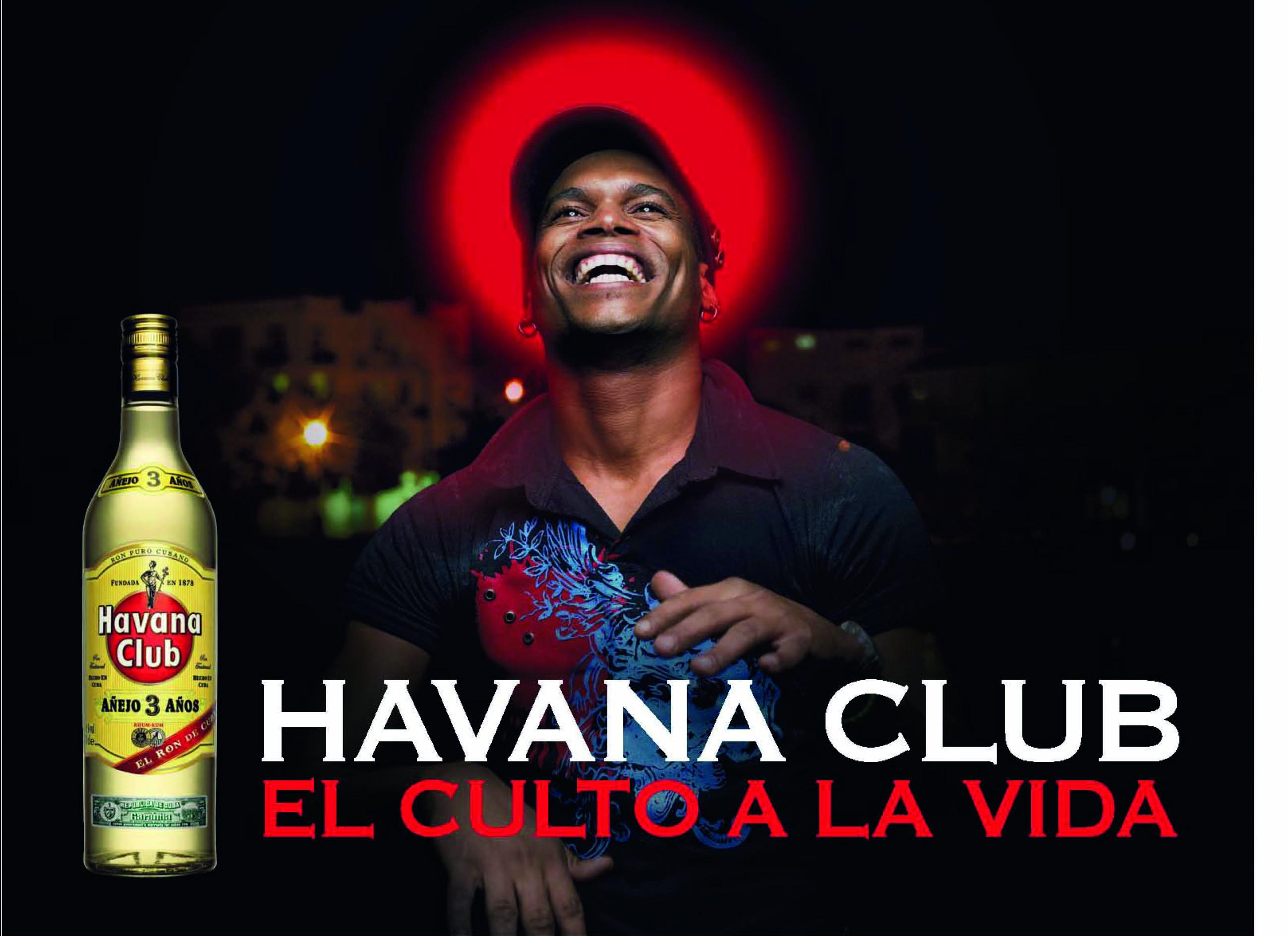 Havana Club El Culto A La Vida