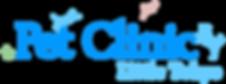 Little Tokyo Pet Clinic Logo