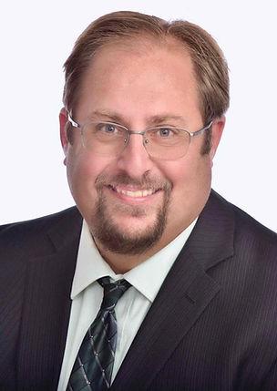 Stephen Flint, VP Finance & Operations