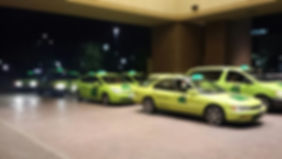 #1 Green Cab in Dubuque Taxi Testimonial