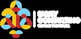 Logo completo Scritte Bianche Sicily Consulting