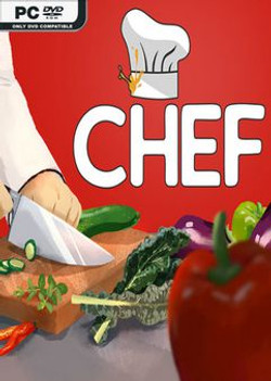 Chef, A-Restaurant Tycoon Game