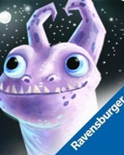 The Winter Dragon - Ravensburger