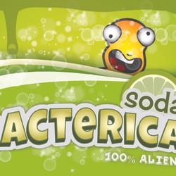 Bacterica - 100% alien