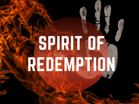 Spirit of Redemption