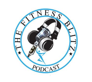 Fitness Blitz Radio Podcast: Ana Marinho