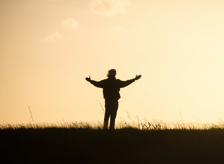 Gratitude and Compassion --- Why is it good for us?