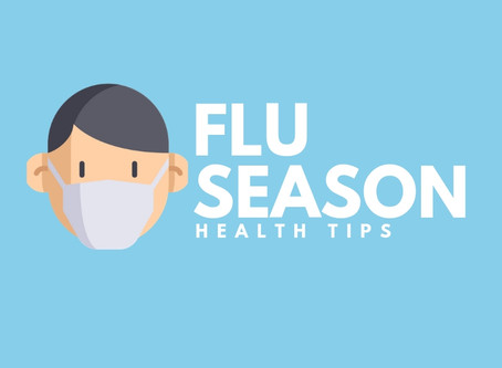 FLU SEASON: A Health Guide
