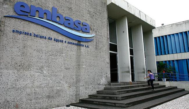 Sede Embasa Salvador