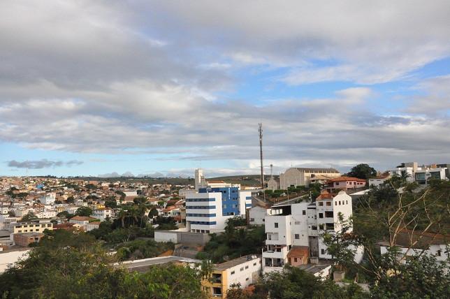 Apesar das chuvas, Jaguaquara tem decreto reconhecido. Foto: BMF