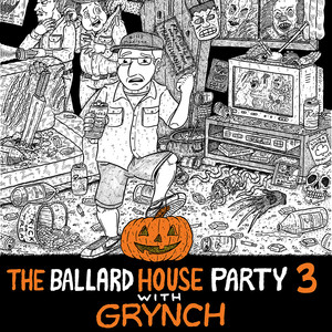 The Ballard House Party