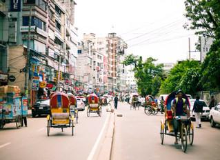 Bangladesh: When you say no, you actually mean yes.