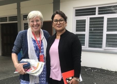COVID-19 Frontline Voices: Nepal