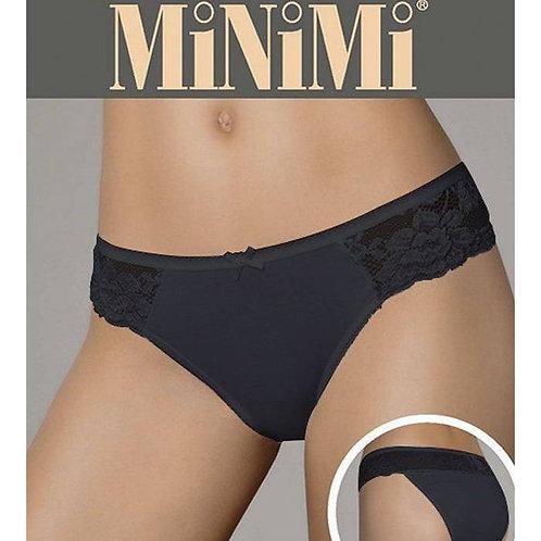 Трусы Minimi BO223 слип, черные