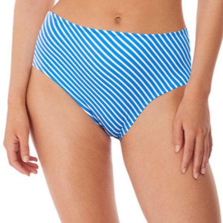 Плавки Freya Beach High Waist Bikini Brief (Blue Moon)